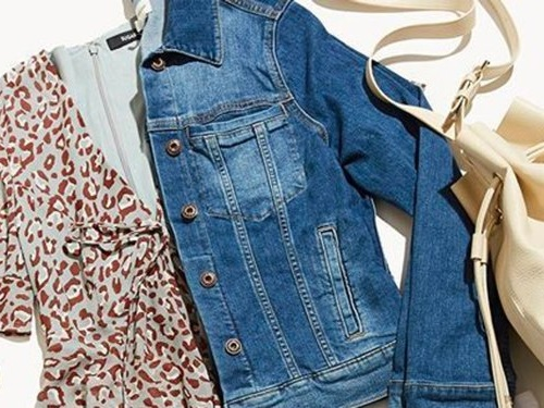 I tried Dailylook, a personal-styling service that sends curated boxes of clothing to try on at home — the brands it carries are on the pricey side, but the selections were spot-on