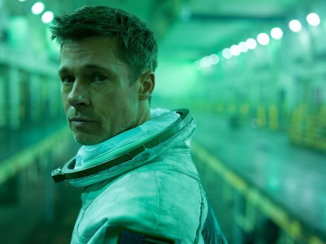 """Redefining the Hero's Journey in James Gray's """"Ad Astra"""""""