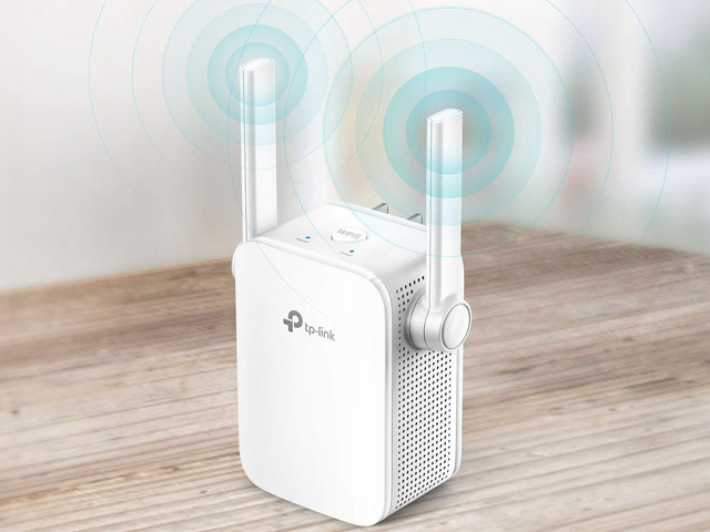 The Wi-Fi range extender people are going nuts over is back down to $14.99