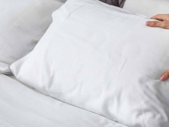 Washing Your Nasty Pillows Isn't as Hard as You Think