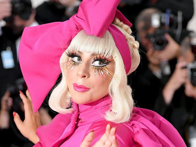 Lady Gaga Just Threw Shade at Her Own Album 'ARTPOP'