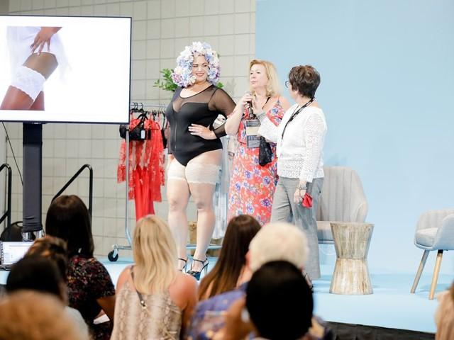 Curve New York Event Recap: Mode Lingerie and Swim