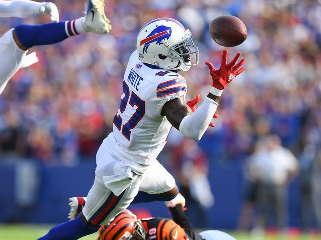 The Bills are the only team left that can dethrone the Patriots in the AFC East