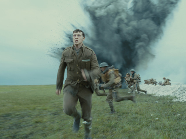 '1917' Storms Box Office Milestone As EOne's Biggest UK Release Ever