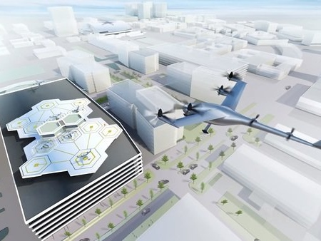 On-Demand Aviation Could Be Closer To Reality Than We Think