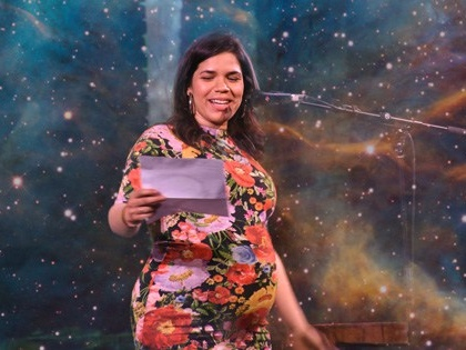 Sojourns in the Parallel World: America Ferrera Reads Denise Levertov's Ode to Our Ambivalent Relationship with Nature
