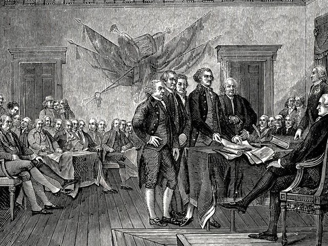 As American Independence Rang, a Sweeping Lockdown and Mass Inoculations Fought off a Smallpox Outbreak