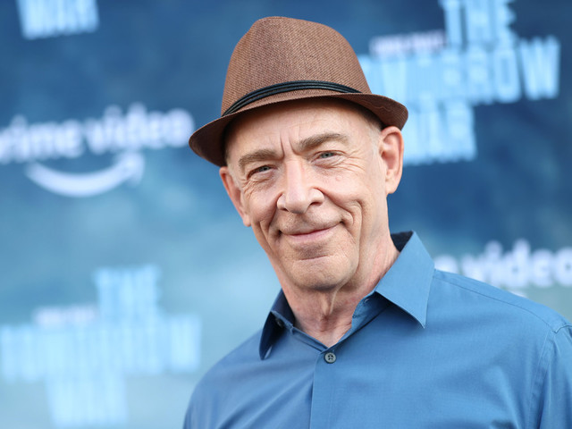 J.K. Simmons Is Reportedly Close to Reprising His Commissioner Gordon Role for 'Batgirl' Movie