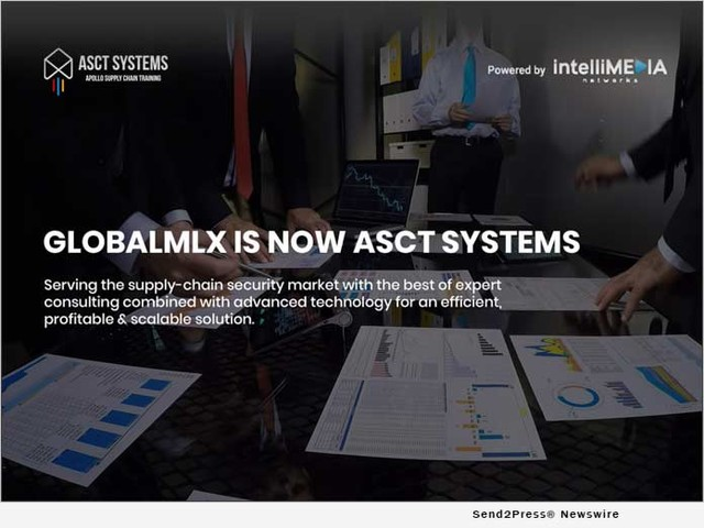 IntelliMedia Networks Inc. Acquires Canadian GlobalMLX, A Supply Chain CTPAT Training Consultant