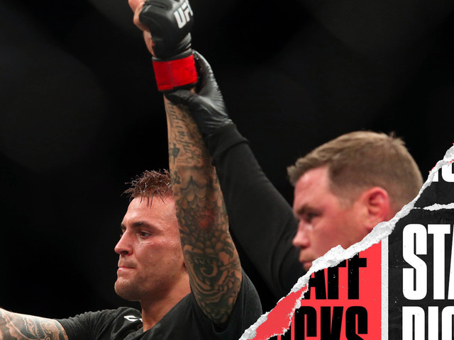 UFC on FOX 29: Poirier vs. Gaethje staff picks and predictions