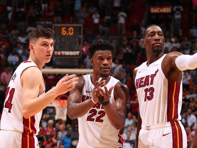 How Jimmy Butler became a great teammate and ideal leader on the Miami Heat