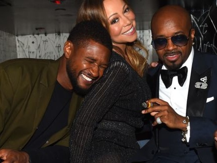 Jermaine Dupri Gets His Flowers In New Documentary Featuring Mariah Carey, Usher & Da Brat