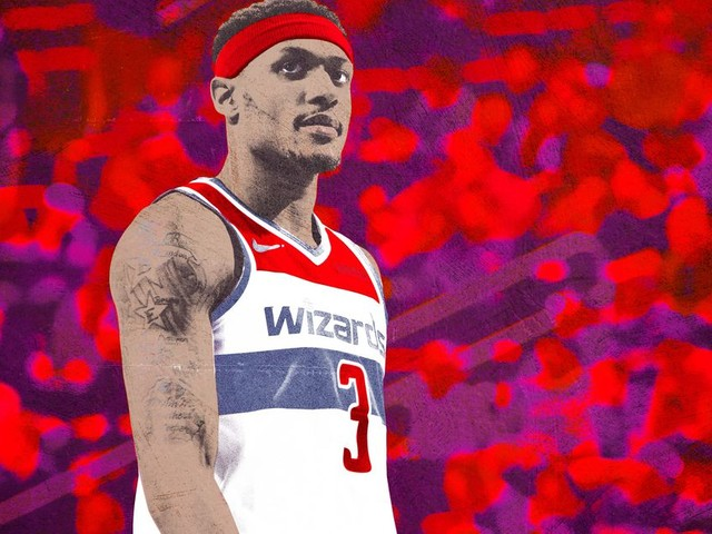 The Summer of Star Movement Isn't Over Until Bradley Beal Says It's Over