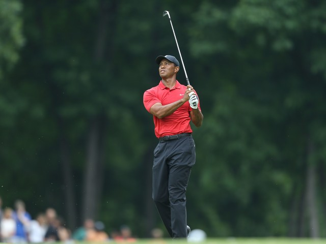 No extended delay again: Tiger Woods to play in Memorial