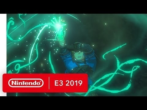 Nintendo Confirms Sequel To The Legend of Zelda: Breath of the Wild
