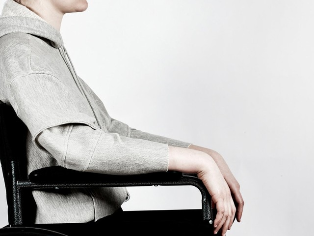 Adaptive Wear the new activewear, still an untapped market