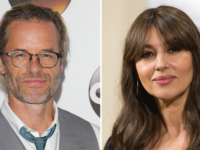 Guy Pearce & Monica Bellucci Join Liam Neeson In Action Thriller 'Memory'