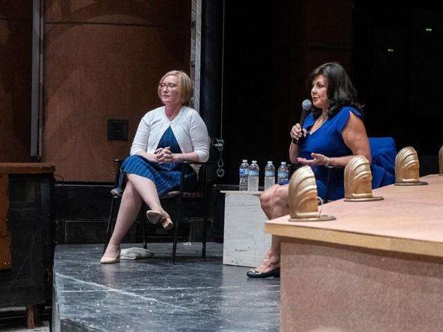 Tony Awards Leaders Talk Opportunities, Careers