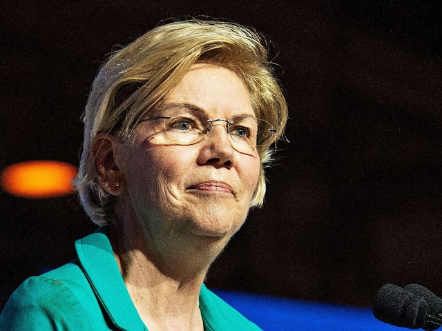 Elizabeth Warren Announces Sweeping Immigration-Reform Plan