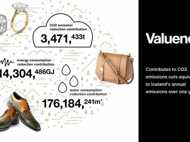 Sustainability and circularity within the luxury sector: the case of Valuence Holdings