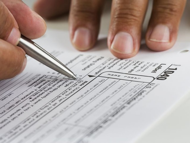 Tax Law Changes You Need to Know Before Filing a Return in 2021