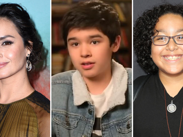 'On The Line': Fernanda Urrejola, Isaac Arellanes & Nathan Arenas Among Cast To Join Drama; Provident Films Also Boards With Shoot Underway
