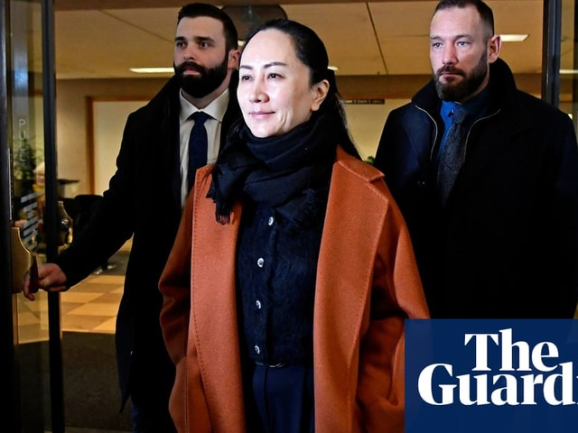 Huawei executive's extradition hearing to start in Vancouver