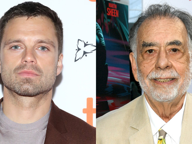 Sebastian Stan Reacts to Francis Ford Coppola Saying Marvel Movies Are 'Despicable'