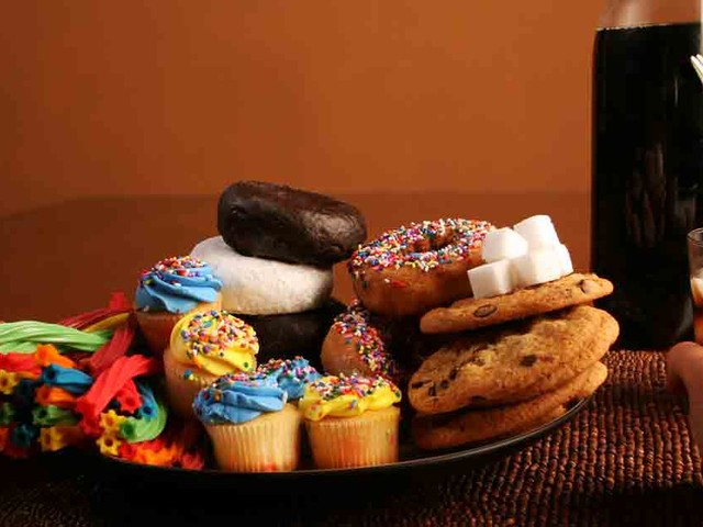 Ultraprocessed foods increase risk of death by 62%