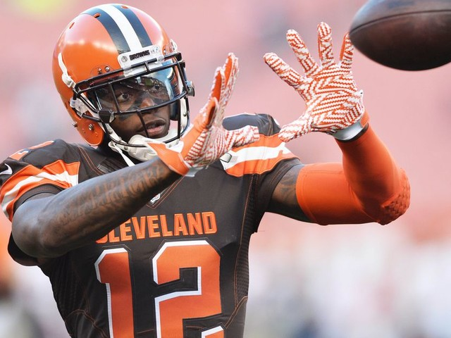 Fantasy football rankings 2017: Wide receivers in PPR leagues for NFL Week 13