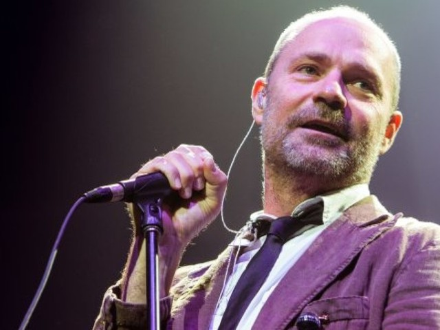 Gord Downie Was Canada's Most Honest Historian