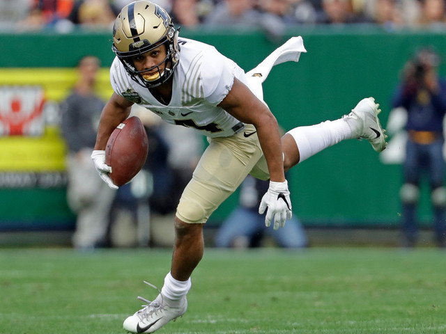 Heisman Trophy watch 2019: 5 names you could be sleeping on