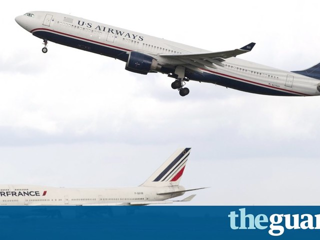 Talks due on US flight laptop ban amid EU travel chaos concerns