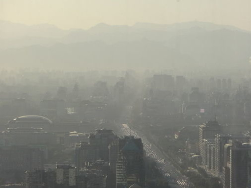 How well has China's ultra low-emissions policy worked?