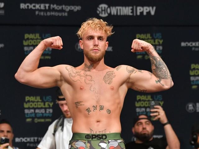 He likes 170-lbers - White says Masvidal not an option, Jake Paul asks for Brunson