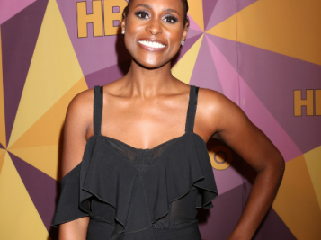 Issa Rae Is Set To Kill It With THREE New Projects! New HBO Doc, Comedy Special & Jordan Peele Movie In The Works