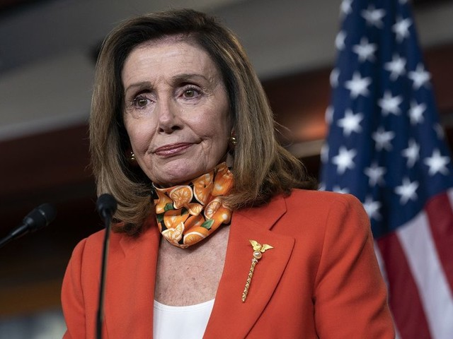 Pelosi on prospect of another Trump impeachment: 'I don't think he's worth the trouble at this point'