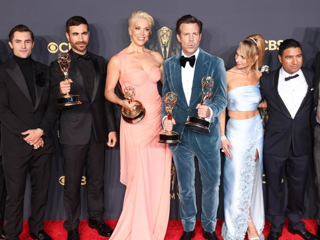 Gabby Petito Coverage, ESPN and Gambling, and a Terrible Emmys Question