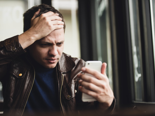 How pre-installed adware can cause trouble for mobile users