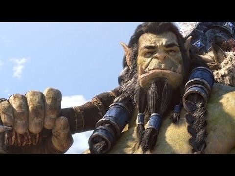 World Of Warcraft 'Safe Haven' Cinematic Released
