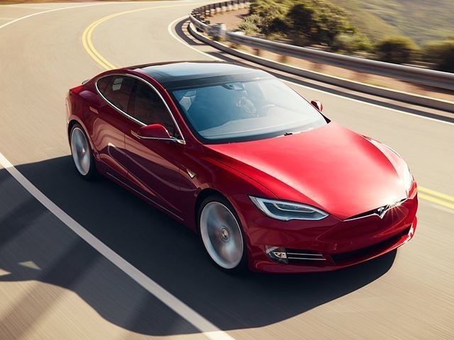 Tesla Makes Model S and Model X Faster Overnight With Over The Air Update