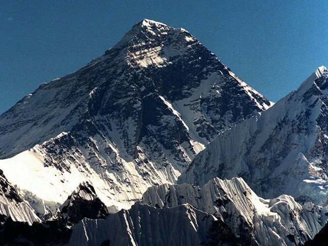 Is Mount Everest shrinking? Nepal on a mission to measure the world's tallest mountain