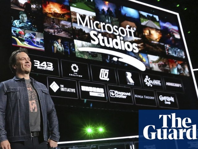 Phil Spencer on the future of Xbox: we still want to take risks with games