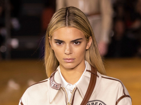 Kendall Jenner: Why She Decided To Try Blonde Hair Despite Being 'Nervous' What People Would Think