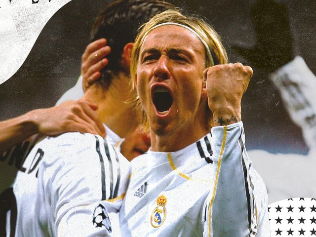 Guti and the way we remember sports' imperfect and long-forgotten stars