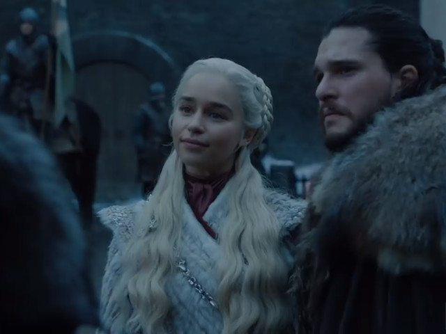 'Game of Thrones' actress rants that season 8 was basically garbage