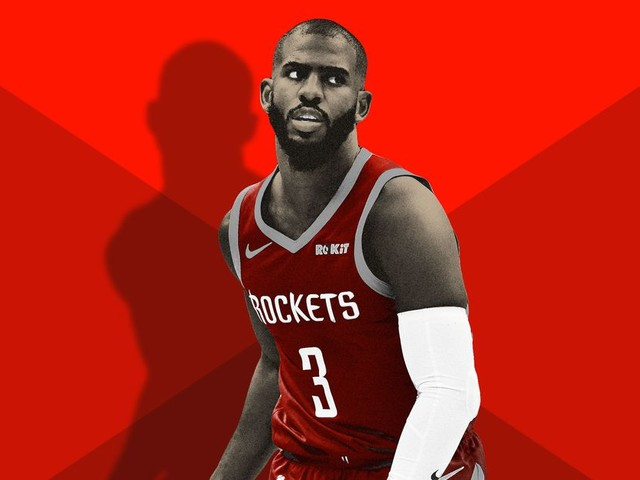 How Much Does Chris Paul Have Left?