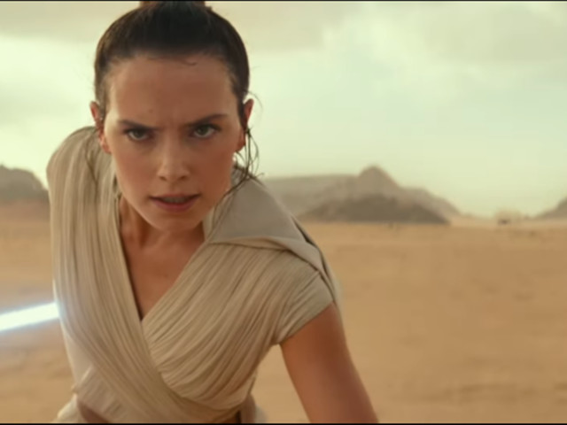 "J.J. Abrams defends ""provocative"" new Star Wars title"