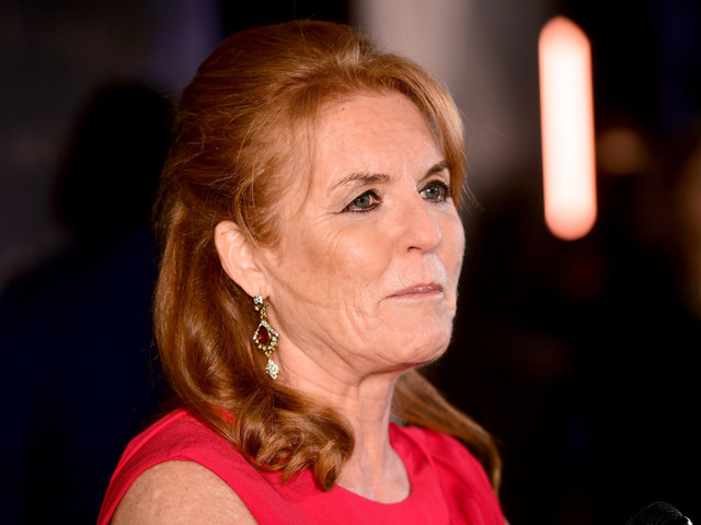 Sarah Ferguson defends ex-husband Prince Andrew as 'best man I know' amid Epstein scandal
