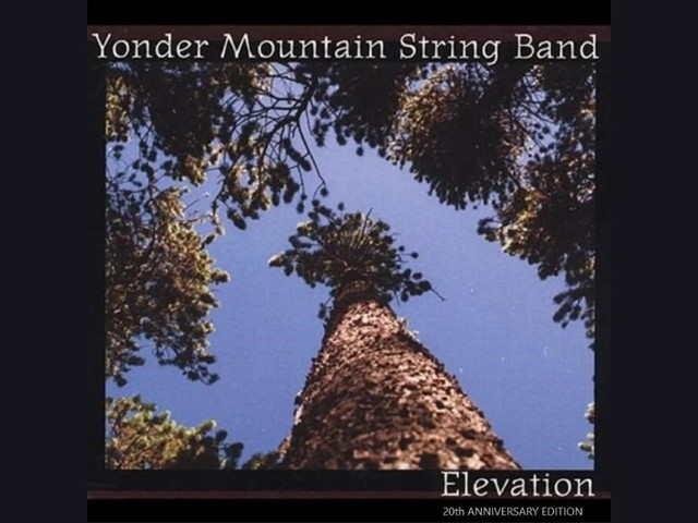 Yonder Mountain String Band Re-Releases 'Elevation' For 20th Anniversary